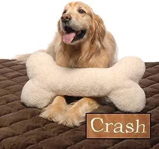 Best bone shaped dog pillow Reviews