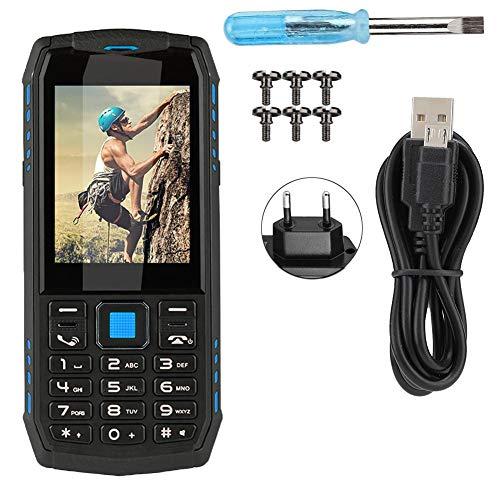 Handy für ältere Menschen, Smartphone...