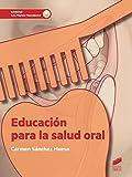 Educación para la salud oral (Sanidad nº 66)