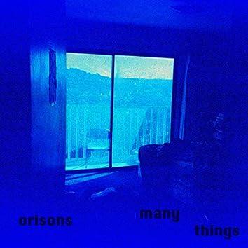 Many Things