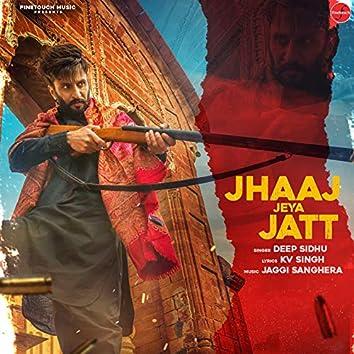 Jhaaj Jeya Jatt