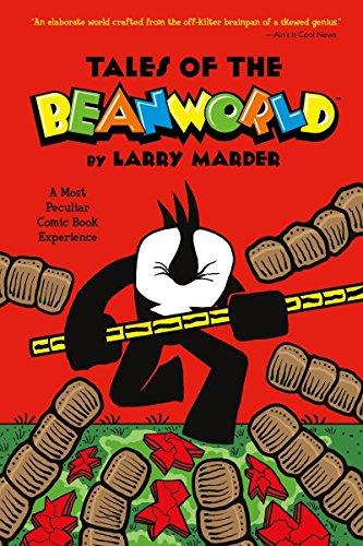 Image of Beanworld: Tales of the Beanworld