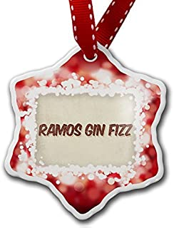 Gin For Ramos Fizz