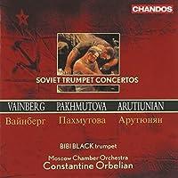 Soviet Trumpet Concertos (2000-07-25)