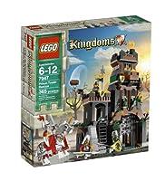 LEGO Kingdoms Prison Tower Rescue 7947 [並行輸入品]