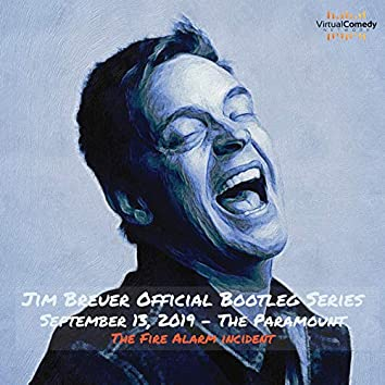 Official Bootleg Series - The Fire Alarm Incident