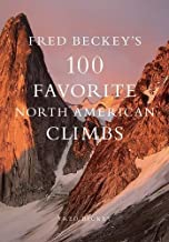50 classic climbs of north america