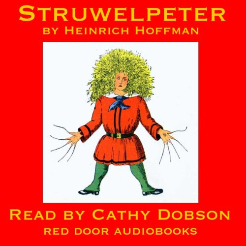 Struwelpeter cover art