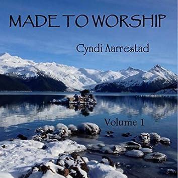 Made to Worship, Vol. 1