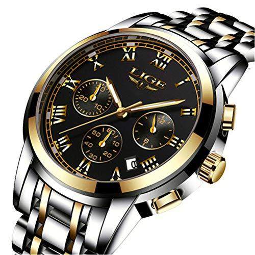 【2021年最新版】腕時計の人気おすすめランキング35選【メンズもレディースも】