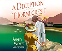 A Deception at Thornecrest (Amory Ames)