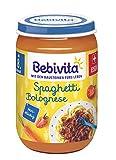 Bebivita Spaghetti Bolognese, 220 g -