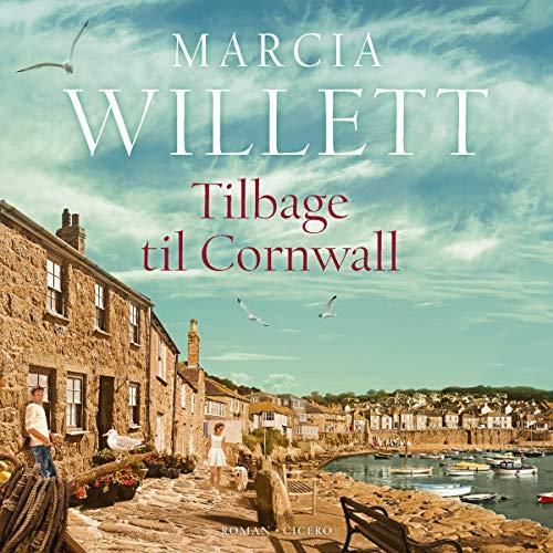 Tilbage til Cornwall cover art