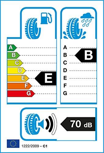 BRIDGEST B250 175/65 R14 82 T - E, B, 2, 70dB