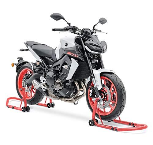 Montageständer für Yamaha MT-09 / Tracer 900 Motorradständer vorne hinten RCS