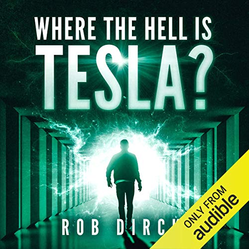 Where the Hell is Tesla? Titelbild