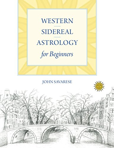 Western Sidereal Astrology for Beginners (English Edition)
