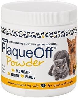 Proden PlaqueOff Animal 180 Gram Tub