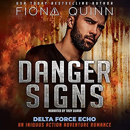 Danger Signs cover art