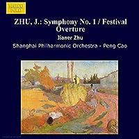 Zhu: Symphony No. 1