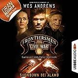 Showdown bei Alamo: Frontiersmen. Civil War 6