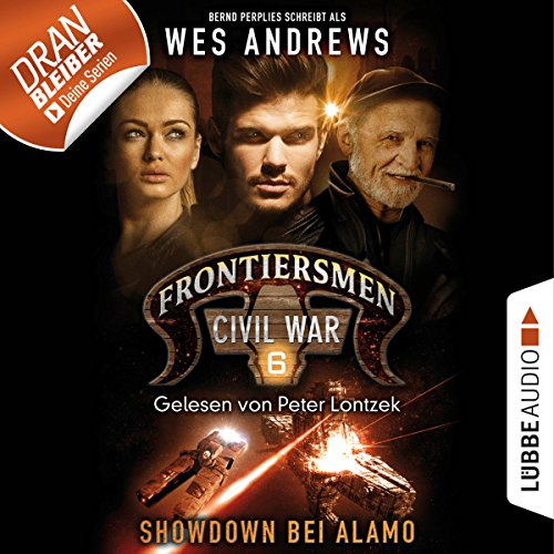 Showdown bei Alamo Titelbild