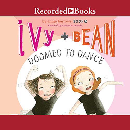 Ivy & Bean  By  cover art