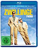 ZWILLINGE-TWINS - MOVIE [Blu-ray]