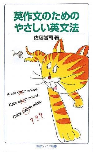 英作文のためのやさしい英文法 (岩波ジュニア新書)