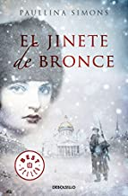 El jinete de bronce / The Bronze Horseman (Spanish Edition)