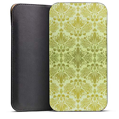 DeinDesign Cover kompatibel mit Wiko Jimmy Hülle Tasche Sleeve Socke Schutzhülle Ornamente Muster Pattern