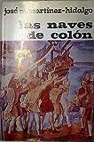 Las naves de Colón