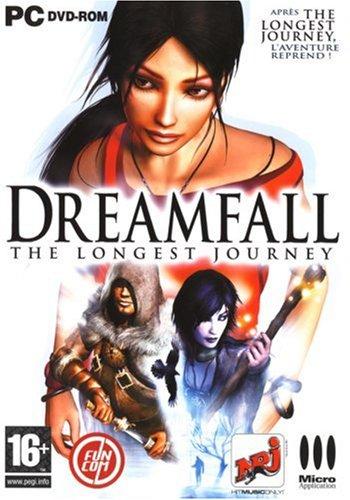 DREAMFALL : THE LONGEST JOURNEY (PC)