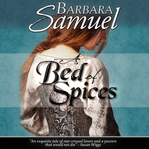 A Bed of Spices cover art