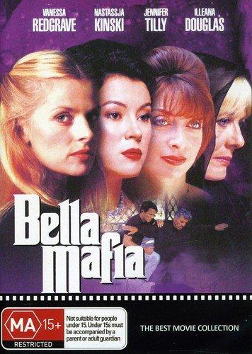 Bella Mafia [DVD] [Import]
