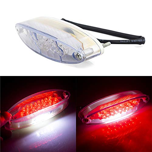 Luz trasera LED