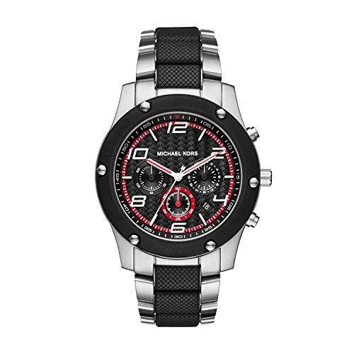 Michael Kors Herren-Uhr MK8474