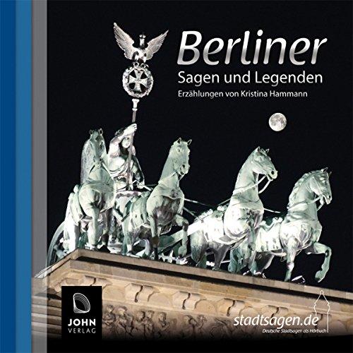 Berliner Sagen und Legenden Titelbild