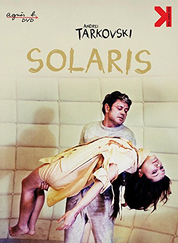 Solaris [Blu-ray] [FR Import]