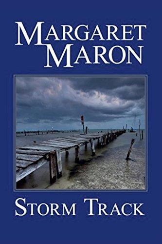 Storm Track: A Deborah Knott Mystery (Deborah Knott Mysteries)