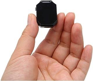 XIAORANA Mini-digitale recorder - digitaal dicteerapparaat, spraakgeactiveerde opname, batterijduur tot 38 uur (grootte: 1...