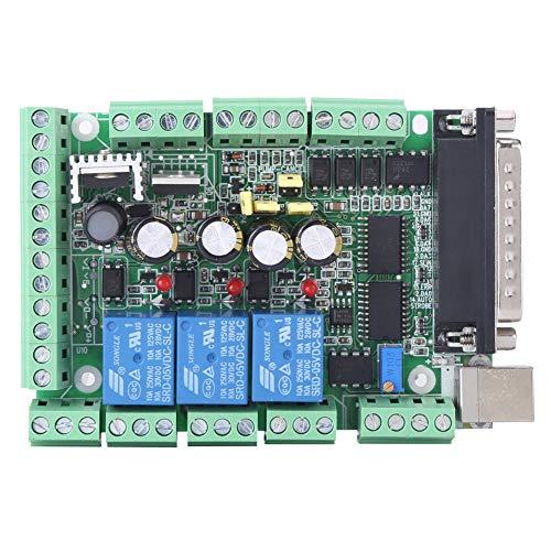 MACH3V2.1-L Breakout Board 4-axls 6-axls CNC Breakout Board para máquina de grabado y fresadora CNC