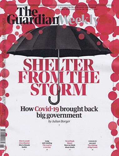 The Guardian Weekly [UK] May 1 2020 (単号)