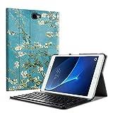 Fintie Tastatur Hülle für Samsung Galaxy Tab A 10