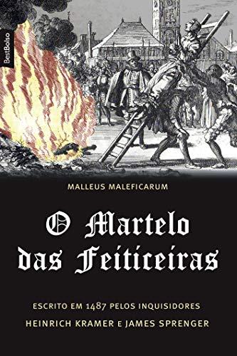 O martelo das feiticeiras (edição de bolso)