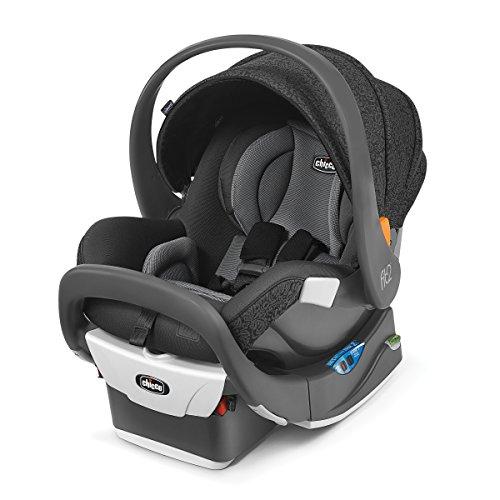 Chicco Fit2 Infant & Toddler Car Seat, Fleur