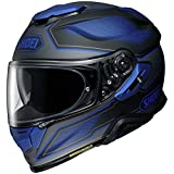 Shoei GT-Air II Bonafide Helmet (Large) (Blue/Black)