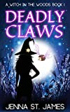 Deadly Claws (A Witch in the Woods Book 1) (Kindle Edition)
