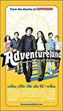 Adventureland POSTER Movie (20 x 40 Inches - 51cm x 102cm) (2009)