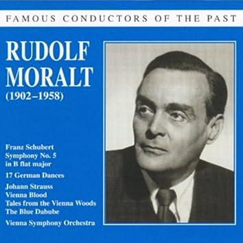 Famous Conductors of the Past - Rudolf Moralt